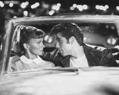 GREASE... we have some drive in speakers!! Prop idea!