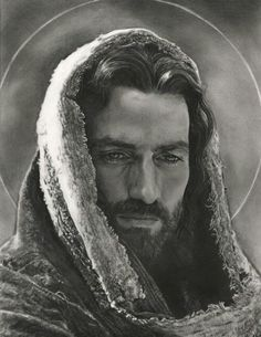 I like pictures of Jesus that show his masculinity. He was a manly man while being a gentle and kind man. God and Jesus Christ La Passion Du Christ, Portrait Au Crayon, Pencil Portrait, Bd Art, Jesus Art, Jesus Christ Drawing, Jesus Drawings, Jesus Pictures, Pics Of Jesus