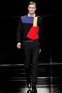 Fall 2013 Menswear Fashion Shows - Style.com