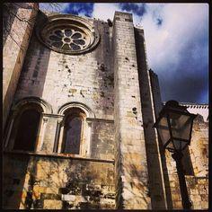 #Lisbon #Sé