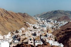 What to see in Oman Oman Travel, Built Environment, Cool Places To Visit, San Francisco Skyline, Countryside, City Photo, Dolores Park, Coast