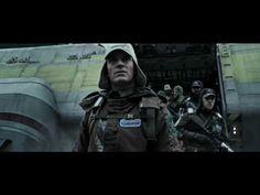 Alien Covenant 2017 Official Trailer