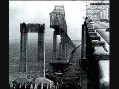 Image detail for -Tags: Sunshine Skyway Bridge Disaster .