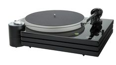 The music hall turntable, is a two speed, belt driven audiophile turntable employing the unique triple plinth construction originated by music hall. Audiophile Turntable, Belt Drive, Audio System, Music Lovers, 20 Years, Music Instruments, The Incredibles, High Gloss, Piano