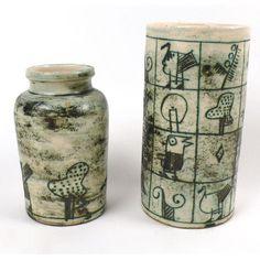 Image of Jacques Blin Ceramics