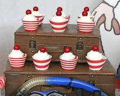 Where's Waldo Birthday Party Ideas 1 Year Birthday, 2nd Birthday Parties, Birthday Ideas, Wo Ist Walter, Wheres Wally, 1st Birthdays, Place Settings, Party Games, Party Ideas