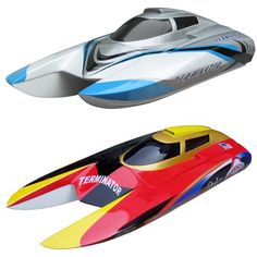 Terminator RC Boat 20% Discount only US$290 Now