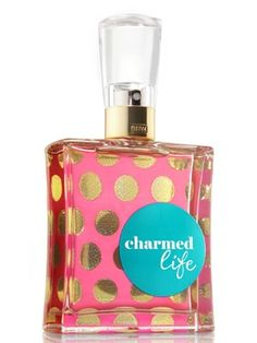 Charmed Life from Bath and Body Works.  My day to day scent, only bought it for the name but it gets lots of compliments mostly from my lovely pal Susie haha x