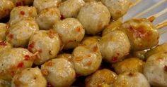 Cara membuat bakso udang tusuk yang lezat adalah gampang. Siapkan bahan dan perhatikan resep dalam artikel ini. Dijamin, Anda akan bisa membuat bakso.