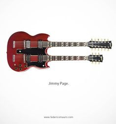 Federico-Mauro-Famous-Guitars-9  Jimmy Page