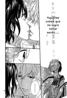 Manga Ookami Shoujo to Kuro Ouji Capítulo 18 Página 39