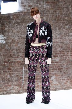 Self-Portrait Fall 2016 Ready-to-Wear Collection Photos - Vogue