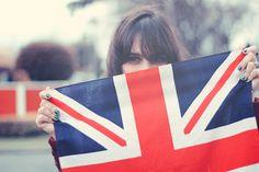 Próximo destino… | Serendipity http://melinasouza.com/2013/09/05/proximo-destino/ #uk #london #flag