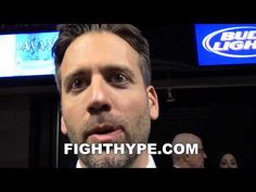 MAX KELLERMAN REACTS TO MAYWEATHER'S WIN OVER PACQUIAO; QUESTIONS PACQUI...
