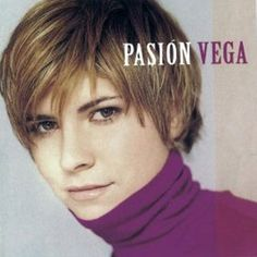 PASIÓN VEGA. Pasión Vega