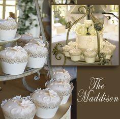 Cupcakes - Wedding or Anniversary or Birthday Cupcakes