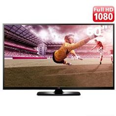 [TelãoMob] TV Plasma 60 Full HD LG 60PB6500 2299,00 R$!!
