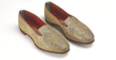 Life and sole: footwear from the Islamic world. 14 November 2015 – 15 May 2016. A free exhibition at the British Museum.