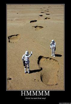 mini storm troopers