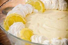lemon mousse lemon mousse barefoot contessa back to fresh lemon mousse ...