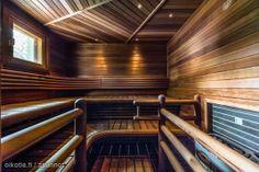 Myynnissä - Omakotitalo, Anttila, Mäntsälä:  #sauna #oikotieasunnot #kiuas