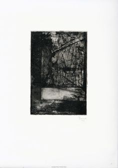 Original Printmaking Drypoint and Aquatint by ThomayneGalleries