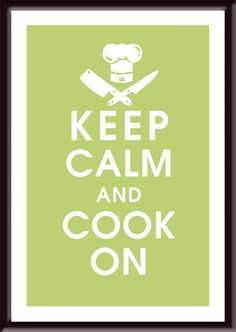 Cook!