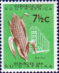 South Africa 1961 First Republick SG 205 Fine Mint SG 205 Scott 261 Condition Fine MNH Only one post charge applied on multipule purchases Details N