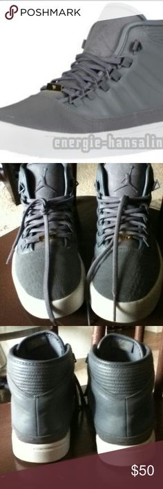 JORDAN WESTBROOK KICKS THESE WERE WORN BY MY DAUGHTER. BUT STILL IN GREAT 8/10 CONDITION. 1ST PIC IS JUST A MODEL PIC. IN THE 5TH PIC.IS THE ONLY FLAW. THE PAINT IS LIKE SCRAPPED OFF. OTHER THAN THAT THESE JORDAN'S ARE IN GREAT CONDITION. NO BOX.IDK WHAT MY DAUGHTER DID WITH IT.I WILL DELIVER IT IN ANOTHER SHOE BOX. HMU W/OFFERS OR QUESTIONS! STAY BLESSED! 🔥💯💰 Jordan Shoes Sneakers