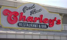 Good Time Charley's is open late! Serving a full menu later than any other restaurant at Broadway at the Beach, at Good Time Charley's you can grab a bite after dancing the night away at one of the surrounding nightclubs. They serve apps, salads, sandwiches, chicken, seafood and steak with a full bar and indoor/outdoor dining. Open 11:00 am until 2:00 am daily.