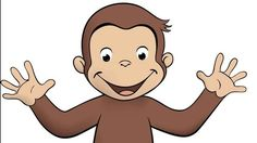curious george birthday - Google Search