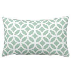 Optisch geometrisch patroon, het moderne Groene ontwerp van de Jade Grayed.