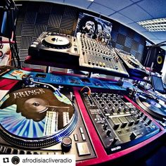 #Repost @afrodisiacliveradio with @repostapp  Afro-Disiac it's more than just a radio station... it's a community! Find out more about our Spin 24 DJ booking agency the events we organise and charities we are supporting. Link in bio #afrodisiacliveradio #onlineradio #internetradio #bournemouth  #christianlawson