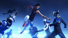 Mirror's Edge Catalyst (PC DVD): Amazon.co.uk: PC & Video Games