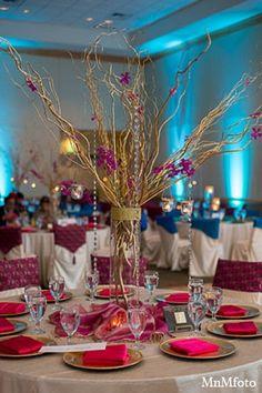 indian wedding decor receptions decorations http://maharaniweddings.com/gallery/photo/8502