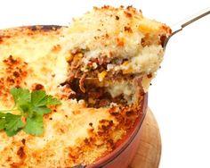 Samuel Adams Irish Red Shepherd's Pie with Shamrock Potatoes Recipe   The Daily Meal