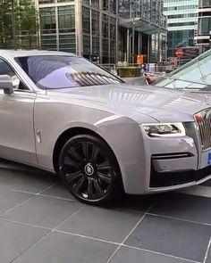 Rolls Royce Phantom White, My Dream Car, Dream Cars, Rich Cars, Rolls Royce Motor Cars, Rolls Royce Wraith, Top Luxury Cars, Luxe Life, Toyota Hilux