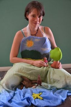 Aprendiendo con Montessori: 25 RECURSOS ORIGINALES PARA CONTAR UN CUENTOS