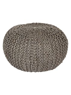 Surya Bermuda Sphere Pouf