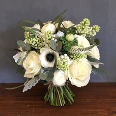 Almonry Barn Wedding Flowers from The Rose Shed wedding florist