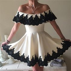 off the shoulder Homecoming dresses,short prom dresses,cheap homecoming dresses,sexy short prom dresses,white Homecoming Dress