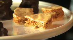 Honeycomb candy recipe... make your own Crunchy bars!