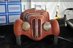 1938 BMW 328 en el Gooding y Empresa - Pebble Beach Subastas