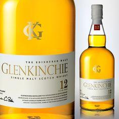 Glenkinchie Single Malt Whisky