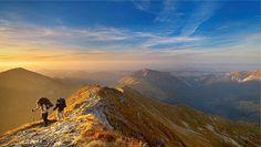 Sudety, Poland   #góry #mountains