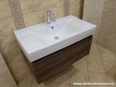 Lavoar: Cersanit Carla & Cersanit Cobe Sink, Vanity, Bathroom, Home Decor, Sink Tops, Dressing Tables, Washroom, Vessel Sink, Powder Room