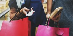 Tips Berburu Tas Branded Yang Memiliki Kualitas Baru Girlfriends, Shopping Bag, Concept, Tote Bag, Wallet, Lifestyle, Bags, Business, Design