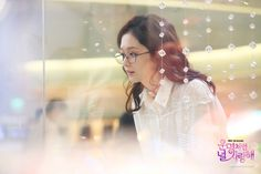 """Jang Nara Goes Ropin' For Her Man In """"Fated to Love You"""" Official Posters + Window Shopping & BTS Stills 
