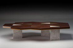 Seta table by VM Studio www.vasconcellosmaia.com