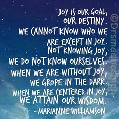 Be joy. Experience joy. Live joy. Focus on JOY tonight. Wishing you a night of peace and blessings. #joy #gratitude #blessings #wisdom #beyourbestself